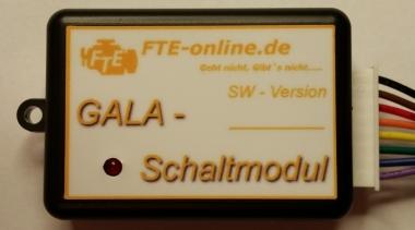 Gala - Schaltmodul (PDC-Abschaltung)